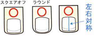 アルコット接骨院巻き爪爪の切り方 (2)