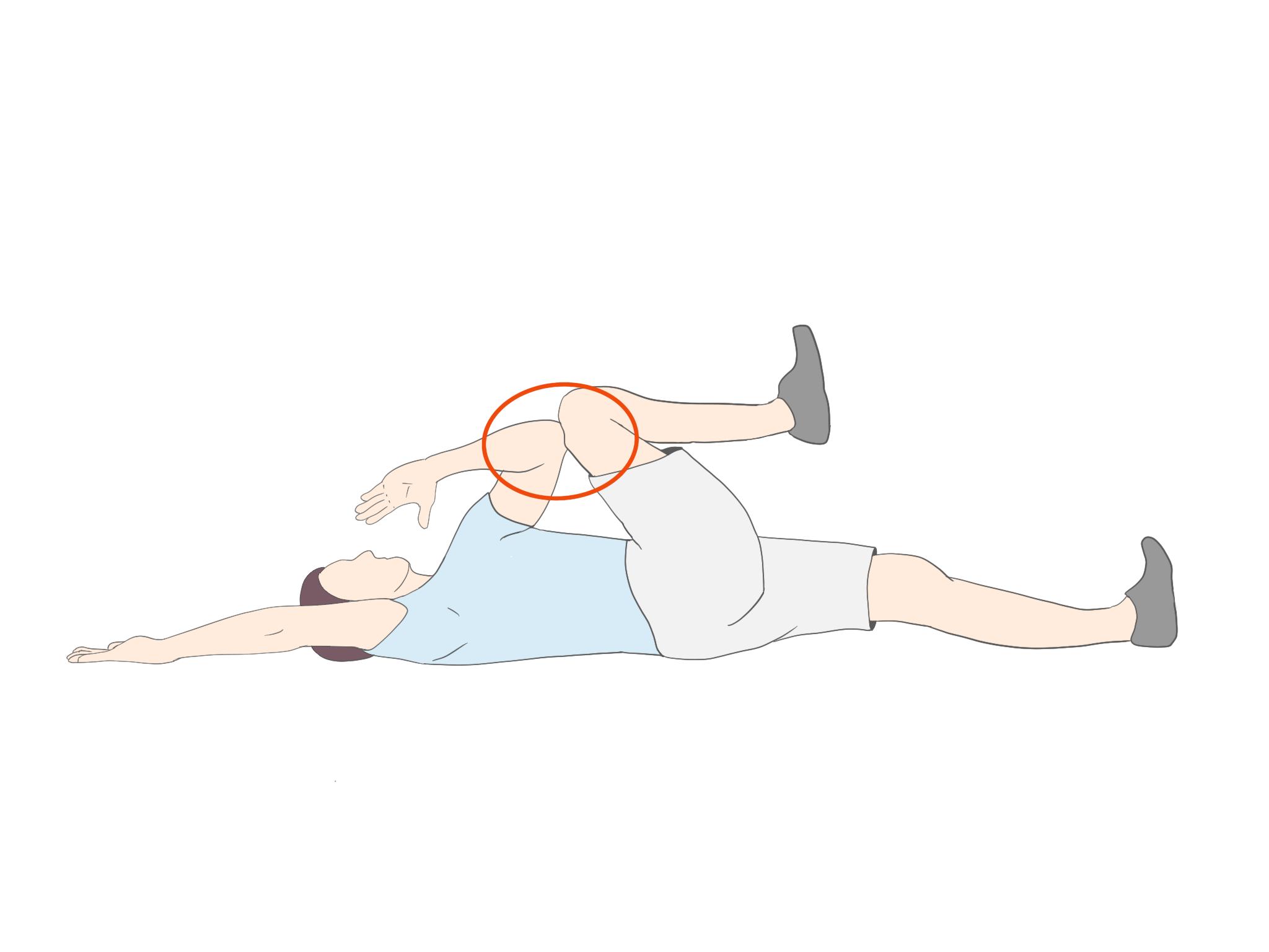 ハードロール【金沢市のアルコット接骨院のパーソナルトレーニング】