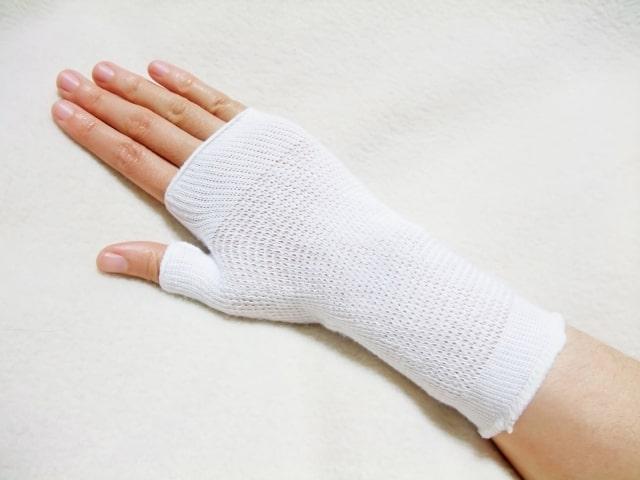 手首腱鞘炎