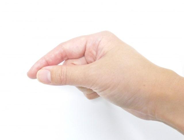 アルコット接骨院手根管症候群