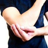 上腕骨内側上顆炎(ゴルフ肘)の原因や治療法【金沢市アルコット接骨院】