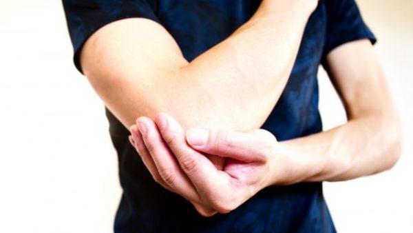 ゴルフ肘の治療