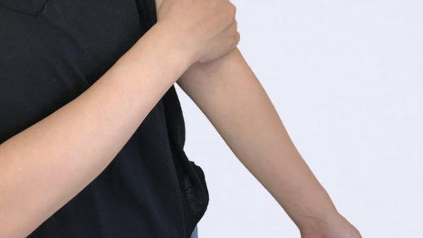 上腕二頭筋腱炎