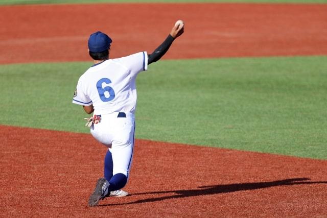 野球肘の治療