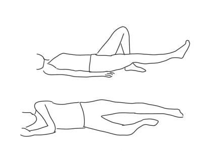 変形性膝関節症に対するトレーニング